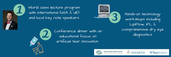 Dry Eye Symposium