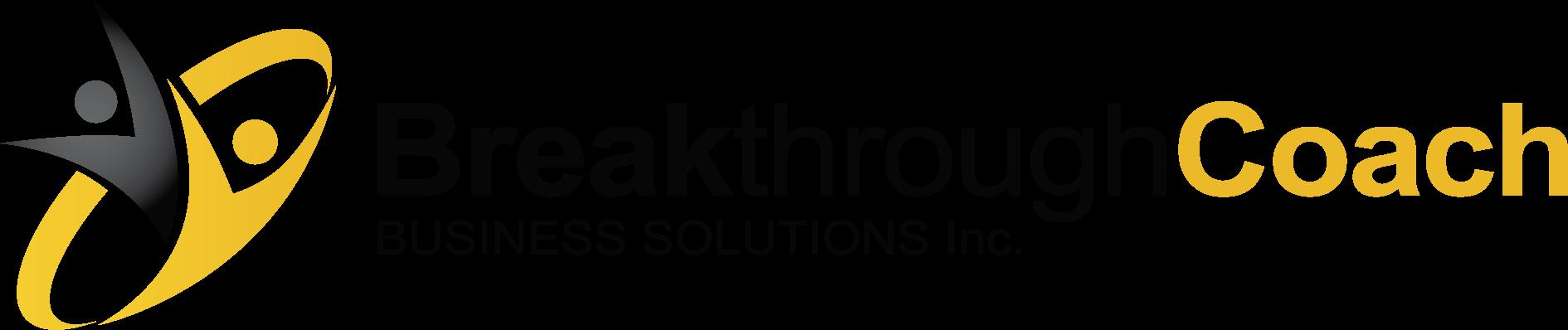 Breakthrough Coach logo