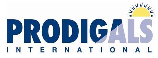 Prodigals Logo