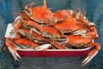 1st ANNUAL CRAB FEAST FUNDRAISER