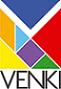 venki logo
