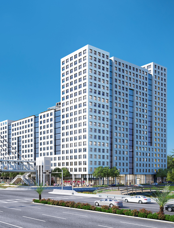 Proyecto Miami