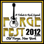 Early Bird FREE LUNCH SPECIAL  FORGEFEST 2012: The...