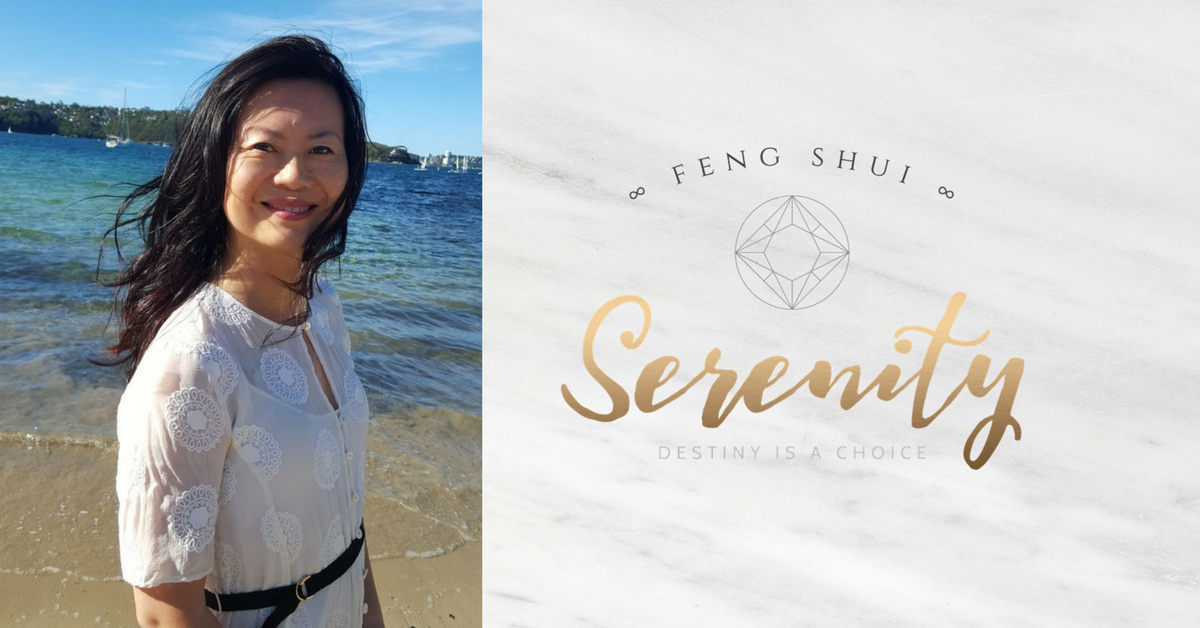 Feng Shui Serenity Workshop