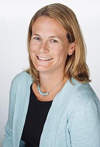 Headshot image of Camilla Knight - Keynote speaker at My Child: The Athlete