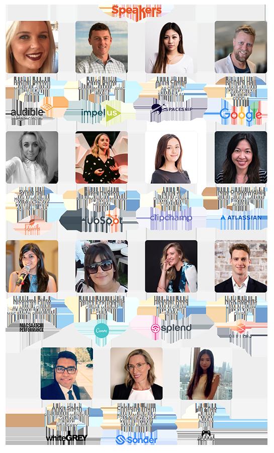 Mobile Marketing APAC 2018 - Speakers