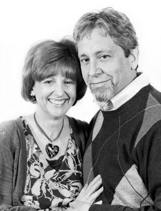 Facilitators - Rex & Becki Robinson