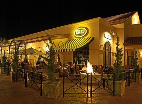 Brio Las Vegas Town Square