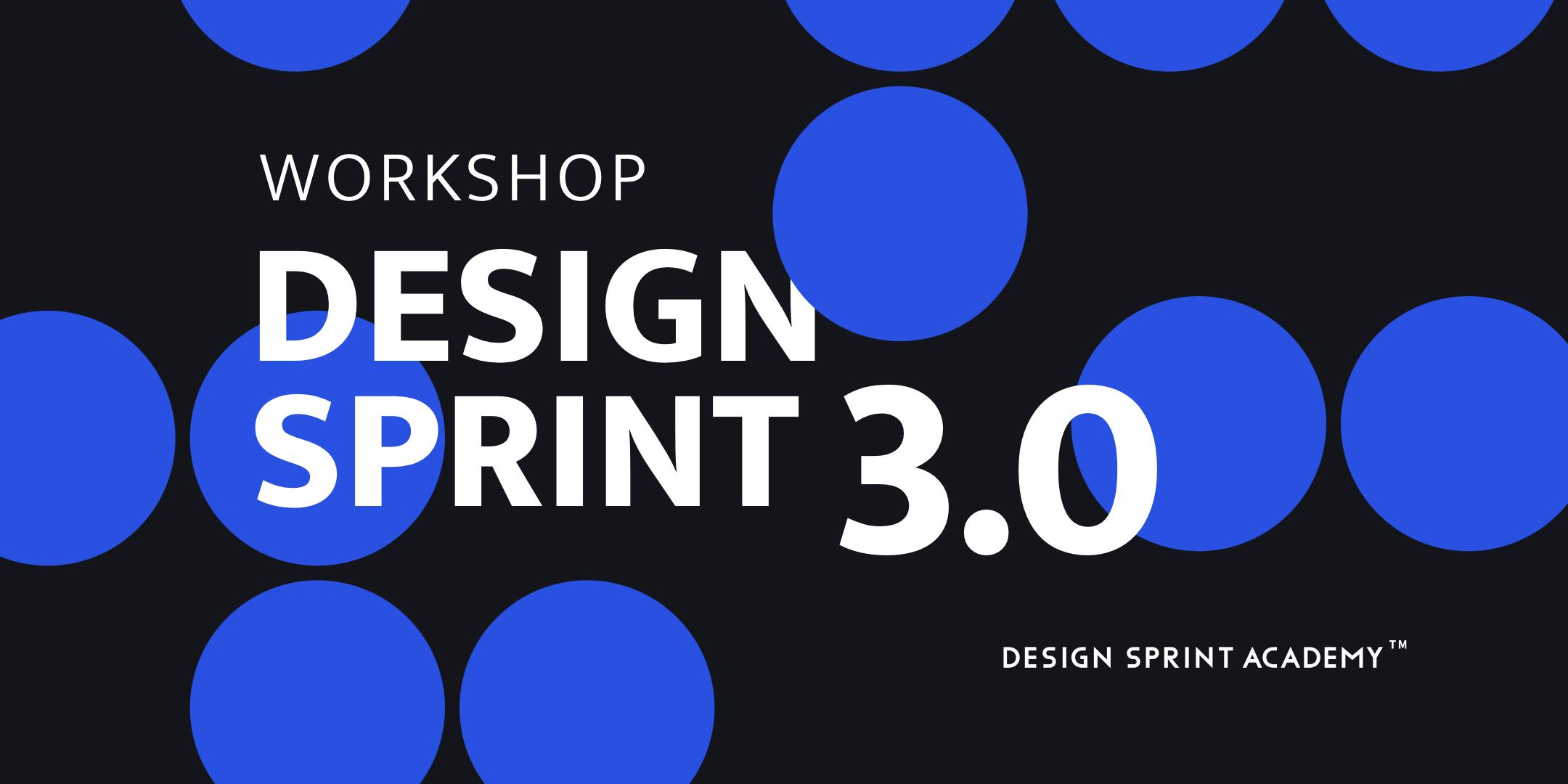 Design Sprint 3.0