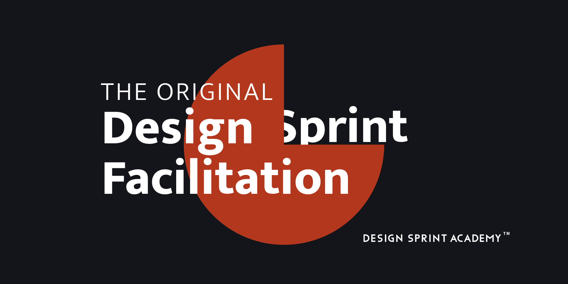 Design Sprint Facilitation