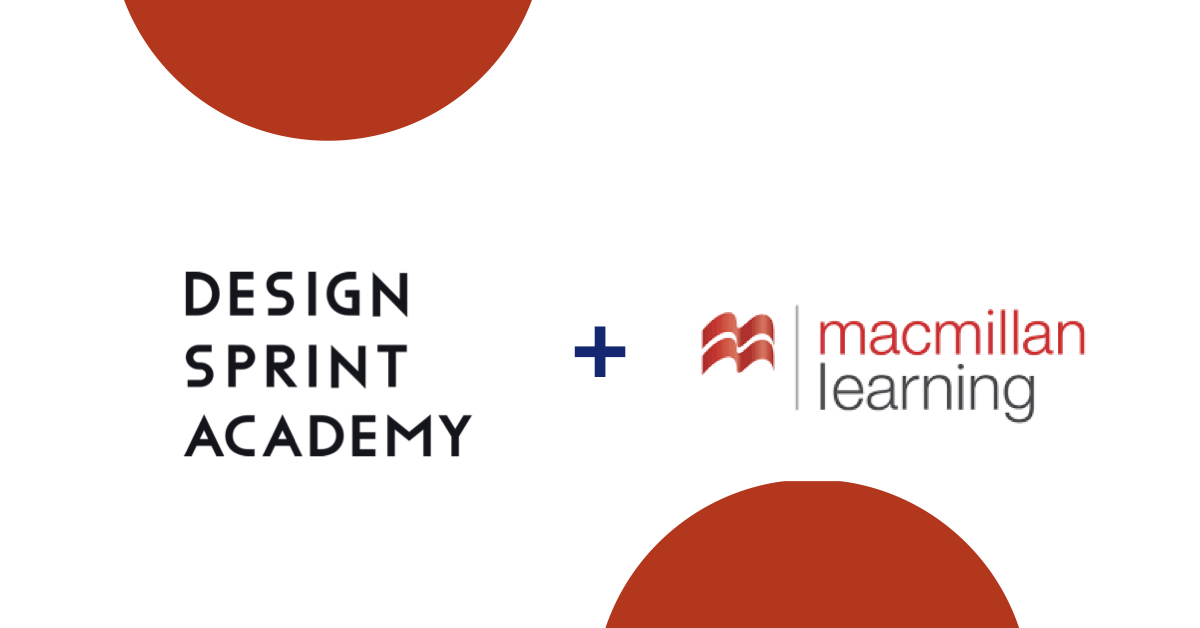 MacMillan Learning & Design Sprint Academy NYC
