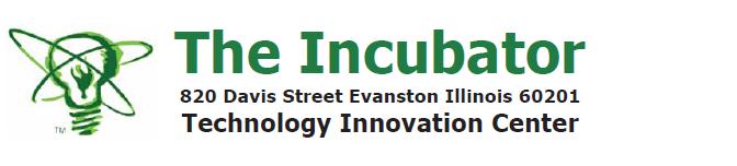 TIC Logo Evanston Entrepreneurs startup chicago
