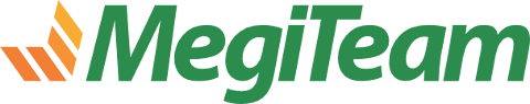 MegiTeam Logo