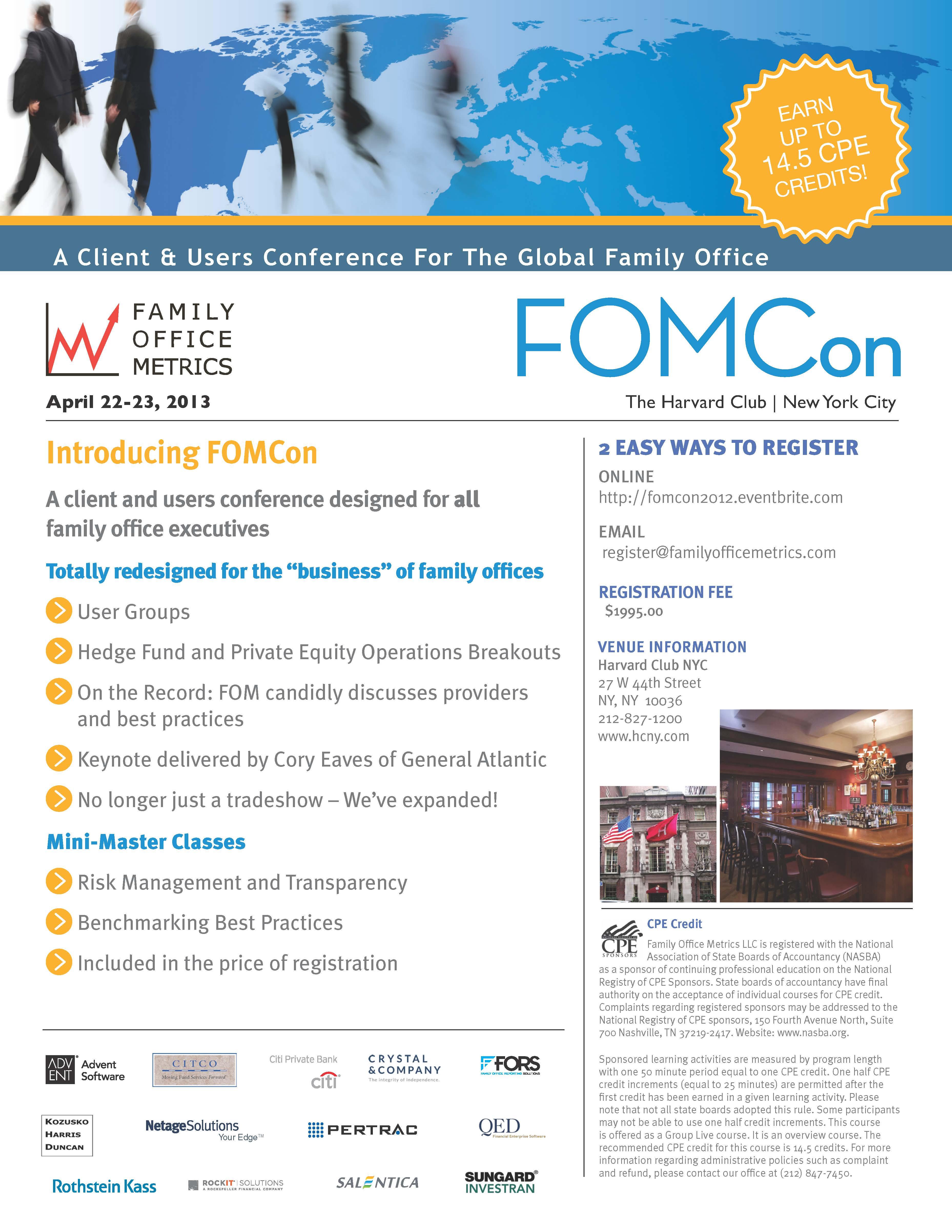 FOMCon Brochure 1