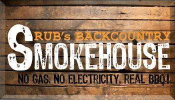 Rub's Backcountry Smokehouse