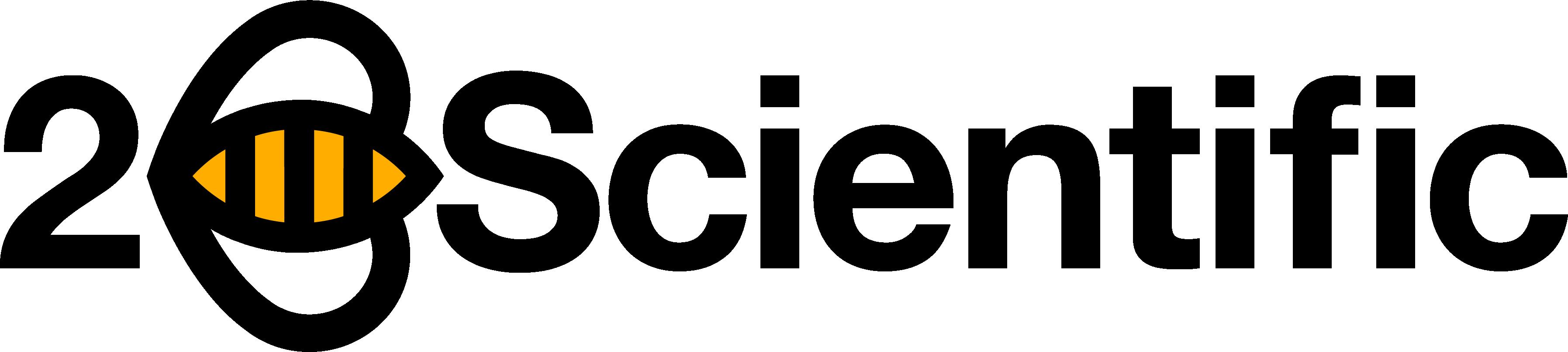 2bScientific Logo