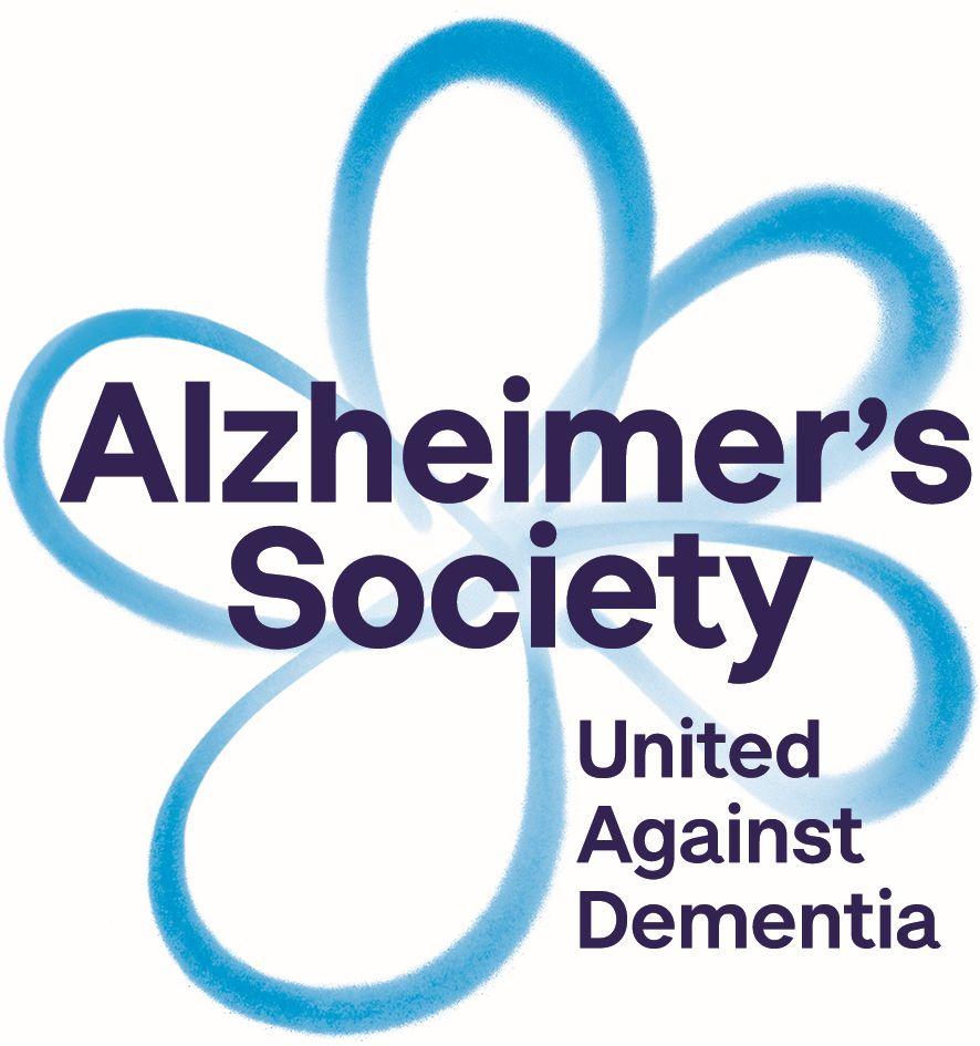 Alzherimer's Society Logo