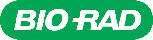 Bio- Rad Logo