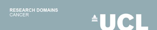 Cancer Domain banner