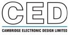 Cambridge Electronic Design Limited logo