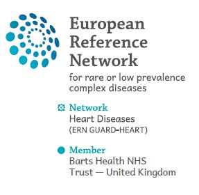 European Reference Network logo