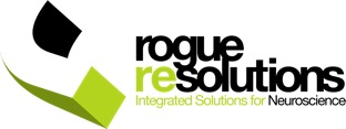 Rogue Resolutions Logo