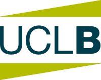 UCLB logo