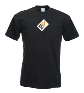 Muckin' T-Shirt (Front)