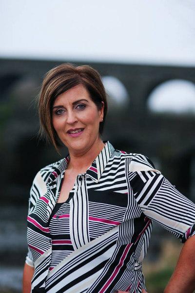 Sonia McAllister