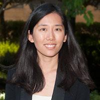 Joanne Xu