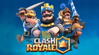 Primer Torneo de Clash Royale de KikeCoin