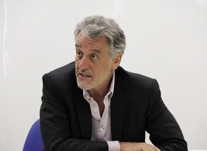 Professor Loukas Tsoukalis