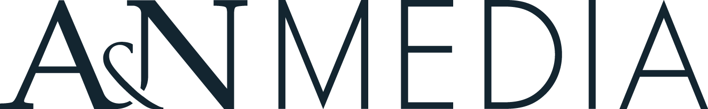 A&N Media logo