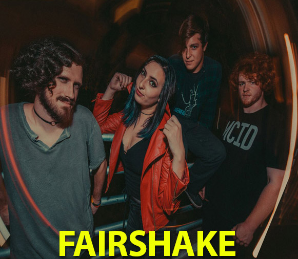 Fairshake