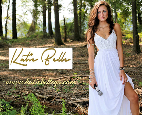 KATIE BELLE Singer Songwriter / Country / Pop
