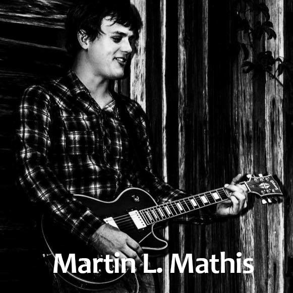 Martin L. Mathis Country/Country Rock