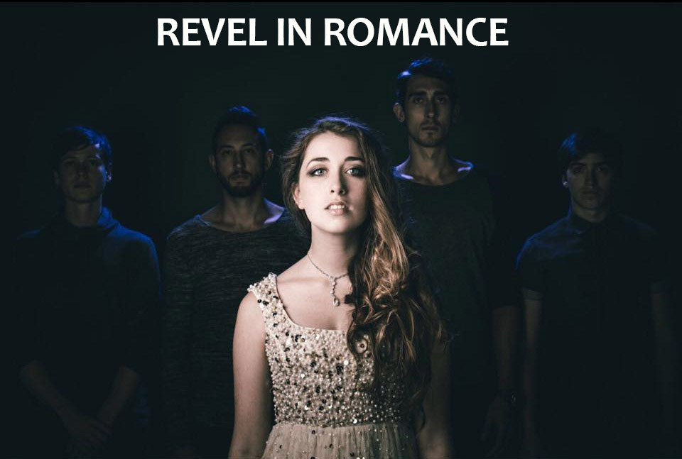 REVEL IN ROMANCE Alternative Pop Rock