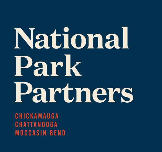National Park Partners logo