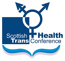 Scottish Trans Health Conference Logo