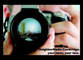 Filling the News Gap in Cambridge and Beyond: Citizen Journalism and the Grassroots Media