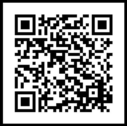 Registrati all'evento regionale tramite QR code