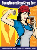 Strong Women Brew Day