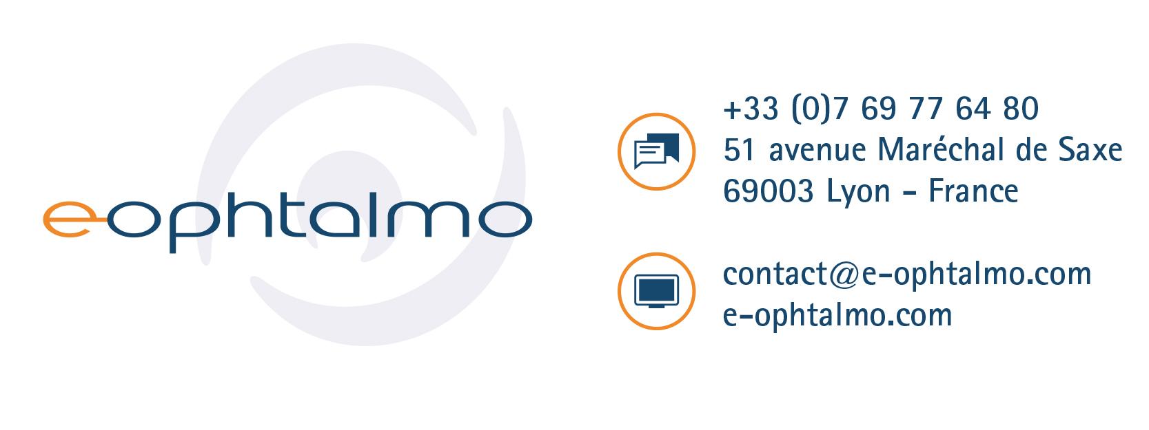 Contact e-ophtalmo
