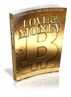 Love & Money: Embracing the New Economy Self Love Sisters Lisa Pace-Renata & Kelly Slattery