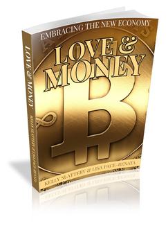 Love & Money: Embracing the New Economy Self Love Sisters Lisa Pace-Renata & Kelly Slattery
