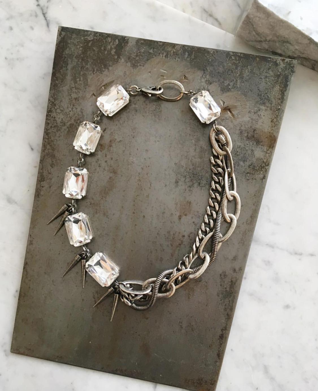gold, silver diamond jewelry