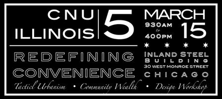 CNU Illinois 5 - Redefining Convenience