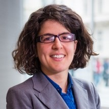 Profile photo of Alyssa Gilbert, Director of Policy and Translation for the Grantham Institute