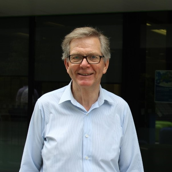 Profile photo of Neil Hirst, Senior Policy Fellow for the Grantham Institute