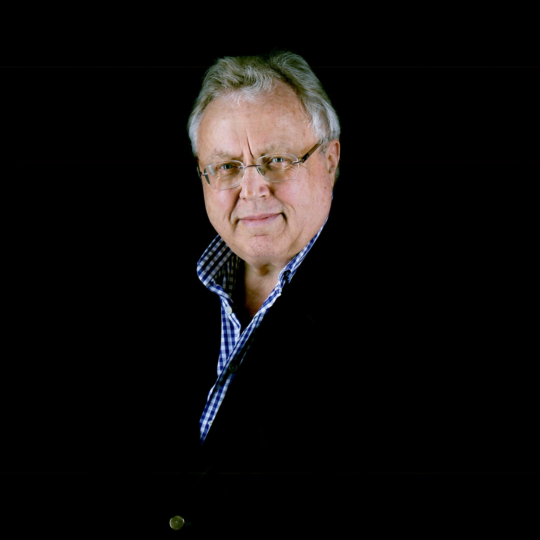 Profile photo of Tom Burke, Chairman of E3G